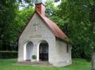 Maiandacht an der Himmelsbergkapelle