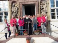 Besuch Koptisches Kloster Brenkhausen