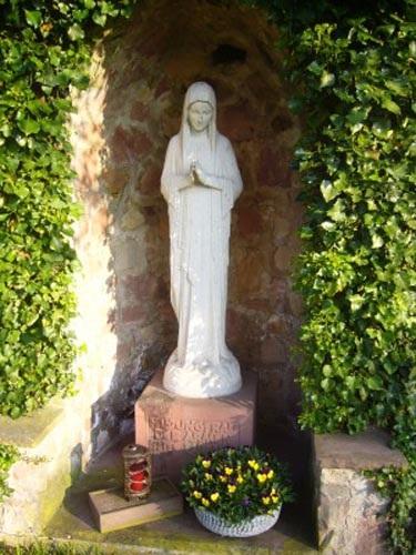 HERZLICH WILLKOMMEN auf den Internetseiten des Pastoralverbundes Willebadessen-Peckelsheim
