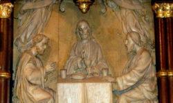 EVANGELIUM – 5. Sonntag der Osterzeit