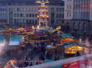 Fahrt zum Weihnachtsmarkt nach Kassel