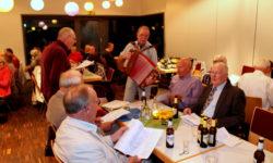 Beste Stimmung beim Patronatsfest in Peckelsheim