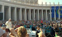 Pilgerfahrt nach Rom 2020 | Anmeldung bis 26.5.19!