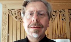 Pfarrer Bernd Götze übernimmt Leitung