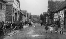 Neue Webseite: Historisches Willebadessen